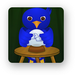 Tweetascope Icon