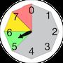 Speech Timer 2.0 icon rev 1